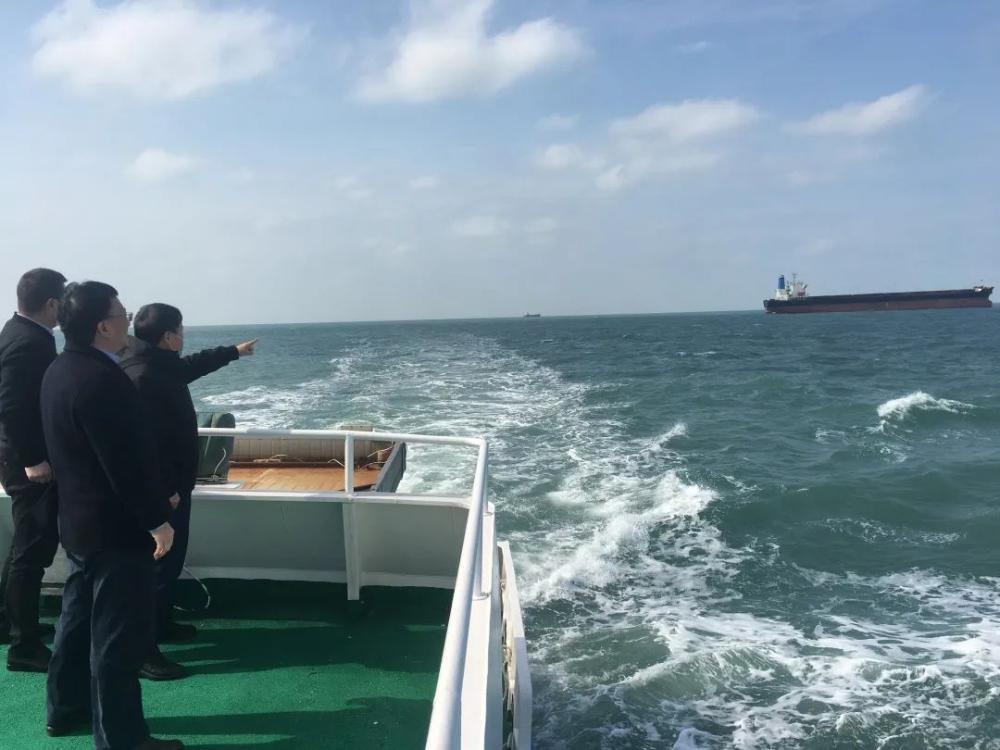 普陀渔船沉没 协会启动快速预赔机制 420万元预赔款及时到位